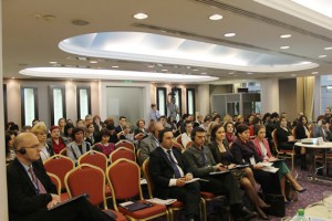"International Conference ""Ethics in Public Administration"""