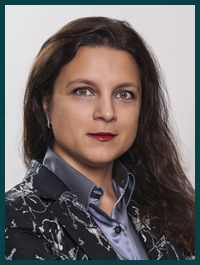 #RECF 2016 / Keynote Speaker / Ioana Laes-Ichim
