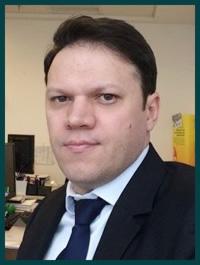 #RECF 2016 / Keynote Speaker / Mihai G. Popa