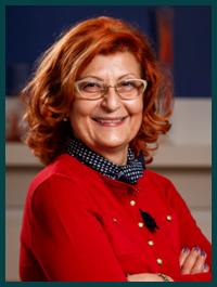 #RECF 2016 / Keynote Speaker / Cornelia Preda