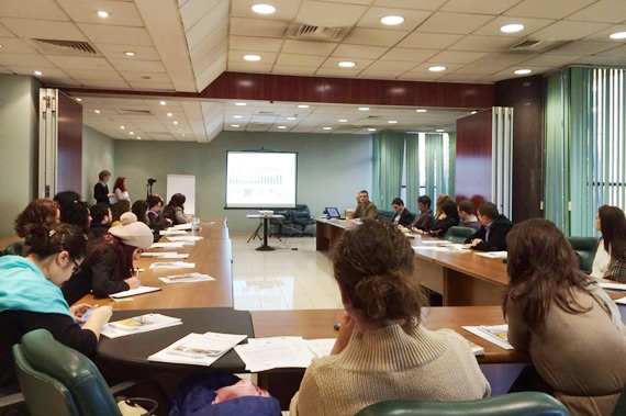 Integrity in Romanian Public Administration. Ethics Counselors and Codes of Conduct